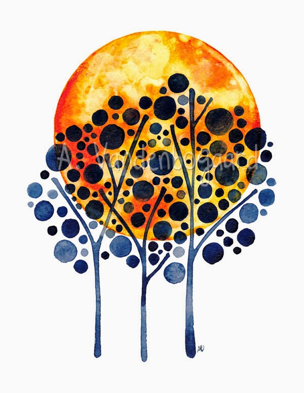 https://www.etsy.com/listing/212317314/harvest-moon-original-watercolour
