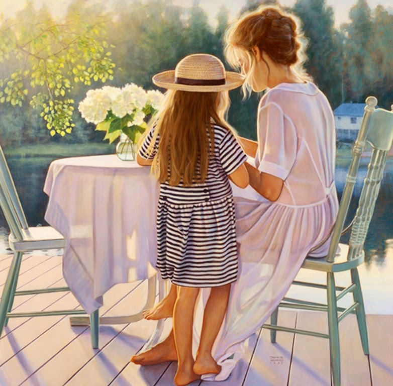 pinturas-realistas-femeninas