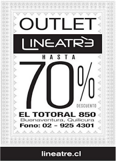 OUTLET LINEATRE