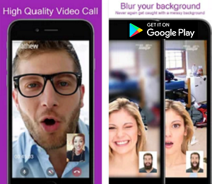 App of the Week - ttuttu high quality video call