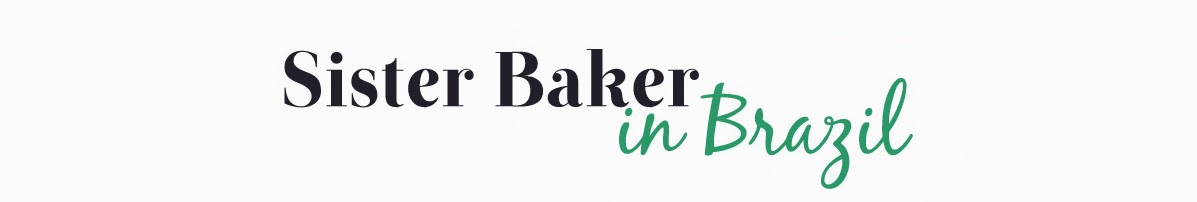Sister Baker in Brazil