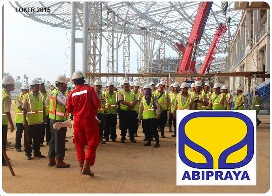 Lowongan kerja BUMN, Info kerja 205, peluang karir PT Brantas Abipraya