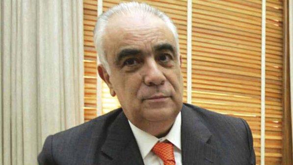 O vereador-senador Antonio Carlos Rodrigues (Foto: Paulo Pinto/AE)