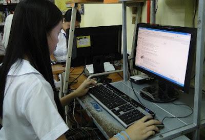 student ict program