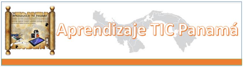 Aprendizaje TIC Panamá