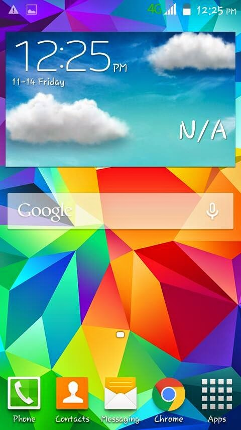 how to backup all data galaxy s5 to google drive