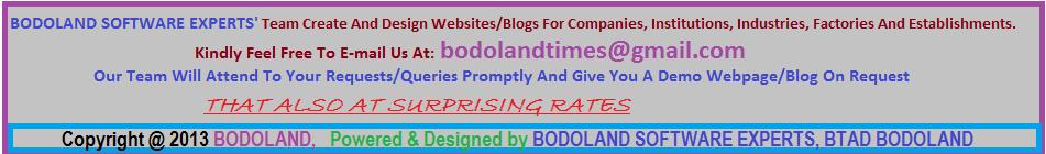 BODOLAND