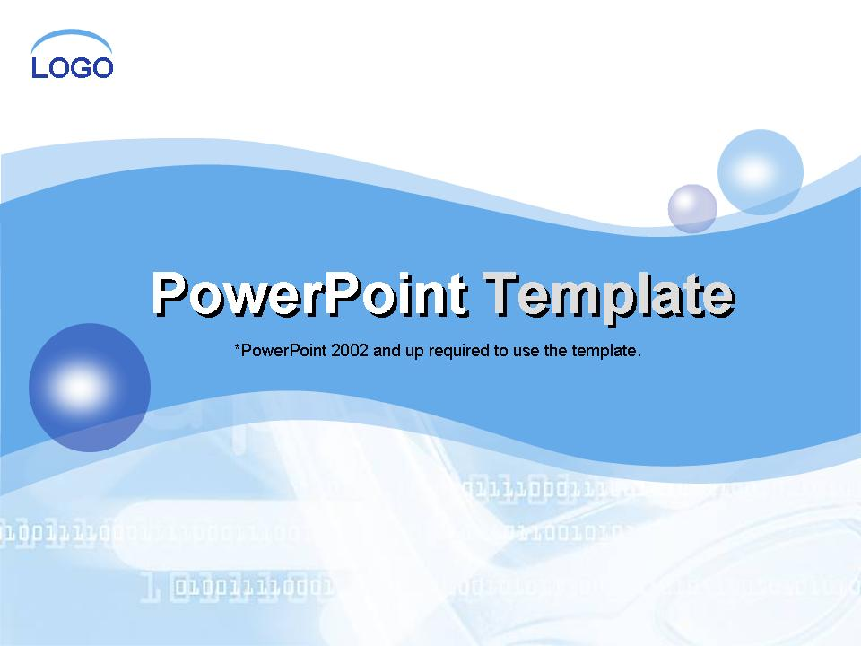 Download Template Power Point Keren