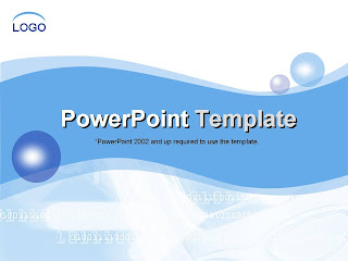 Download Template Power Point Keren