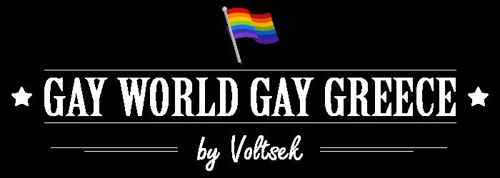 Gay World Gay Greece