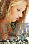 Lessons in Love cover