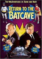 Batman recuerda<br><span class='font12 dBlock'><i>(Return to the Batcave: The Misadventures of Adam and Burt)</i></span>