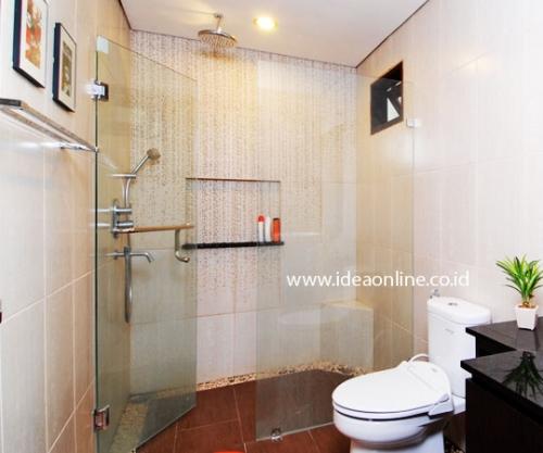 kamar mandi minimalis 2 desain kamar