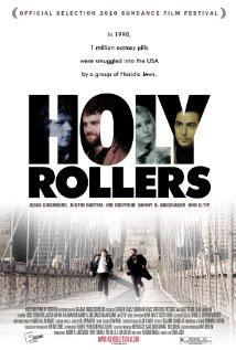 ver pelicula Holly Rollers (2010) español online latino gratis
