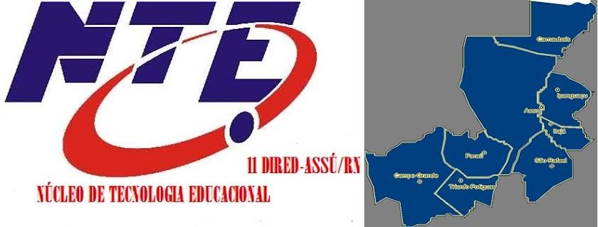 NÚCLEO DE TECNOLOGIA EDUCACIONAL - ASSÚ/RN