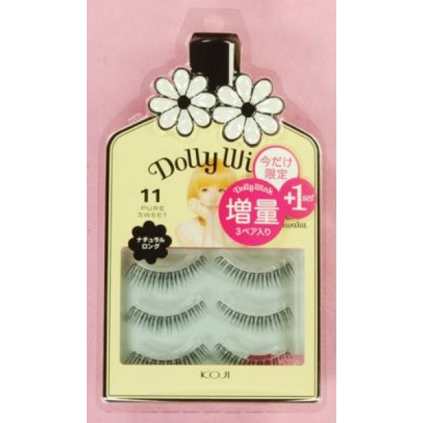 Rpom Review Koji Dolly Wink Lashes