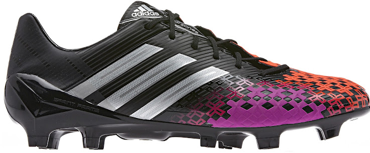 This Is The New Adidas Predator Lethal Zones II Boot In Black