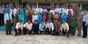 Dewan Guru dan TU
