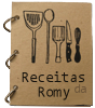 Receitas da Romy