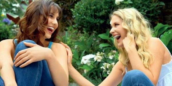 4 Manfaat Tertawa Untuk Kesehatan