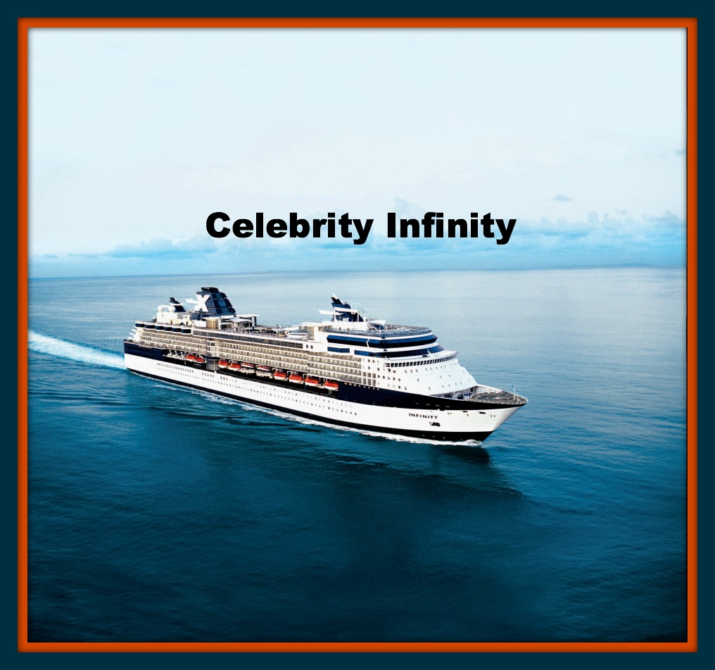 Celebrity Infinity Ship Profile and Tour - TripSavvy