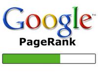 Cara jitu meningkatkan page rank google