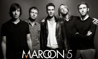 Lirik Lagu Maroon 5 Animals Lyrics