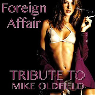 Canzoni Travisate: Foreign Affair, Mike Oldfield