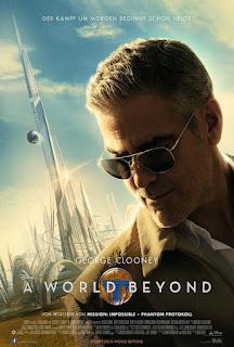 ดูหนัง ผจญแดนอนาคต - Tomorrowland