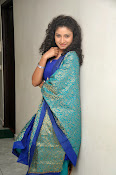 Vishnu Priya latest Glamorous Photo shoot-thumbnail-3