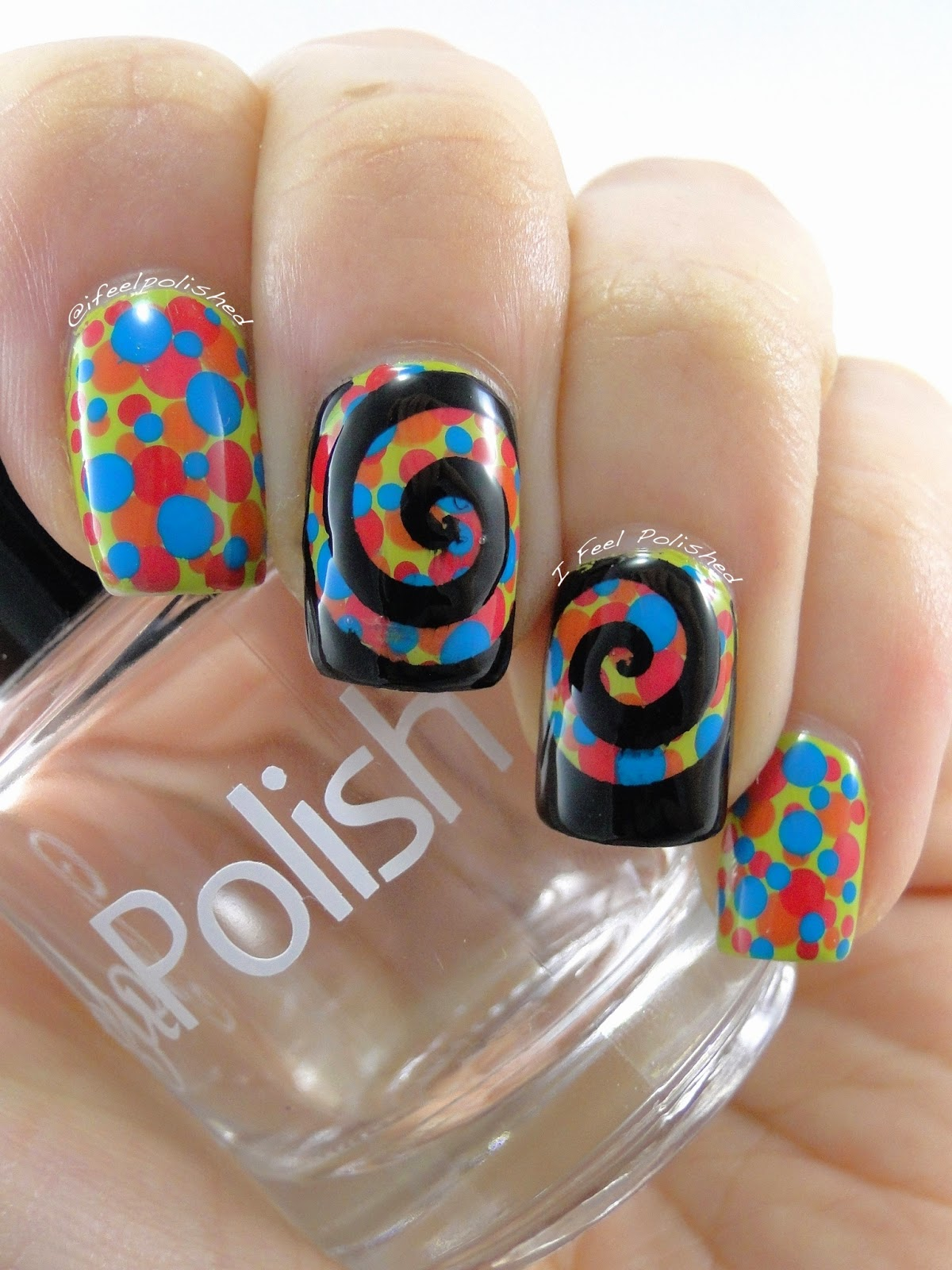 You Polish Swirl