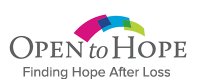 Open to Hope Articles by Marty Tousley
