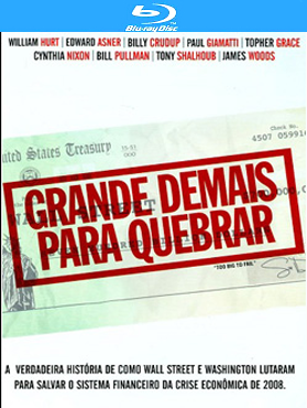Filme Poster Grande Demais para Quebrar BDRip XviD Dual Audio & RMVB Dublado