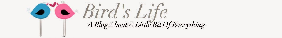 Bird's Life