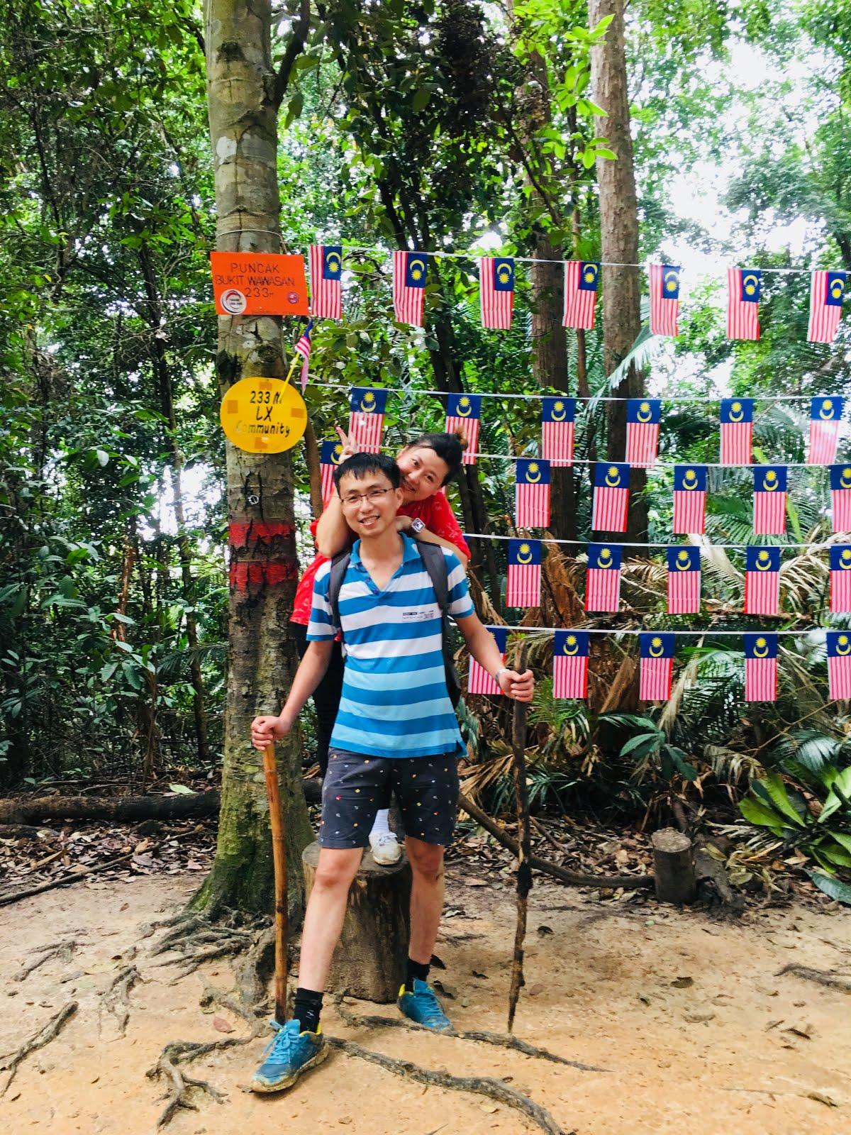 ❤ Puchong Hill 10.09.2018