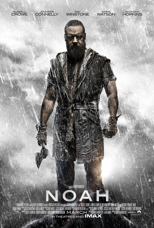 Download Film Terbaru NOAH (2014)