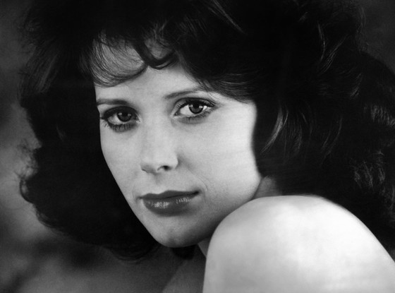 She Makes Me Quiver: Dear God in Heaven, Sylvia Kristel was beautiful