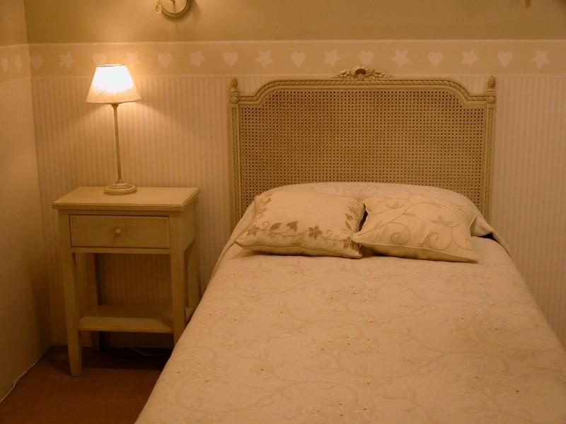 Cabecero rejilla romantic dormitorios mobles cambrils - Cabeceros de rejilla ...