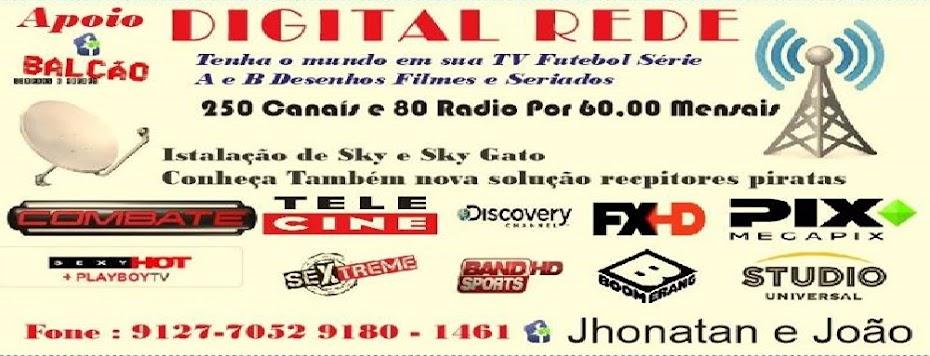 Digital Rede (Oficial)