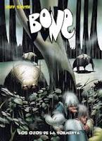 Bone 3 - Los ojos de la tormenta,Jeff Smith,Astiberri  tienda de comics en México distrito federal, venta de comics en México df