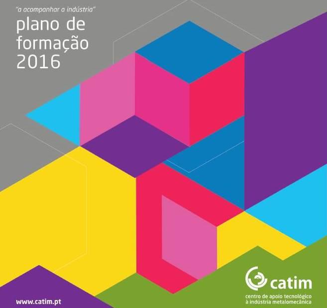Plano de Formação CATIM 2016