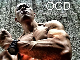 Ketentuan Diet OCD