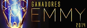Ganadores Emmy Awards 2014