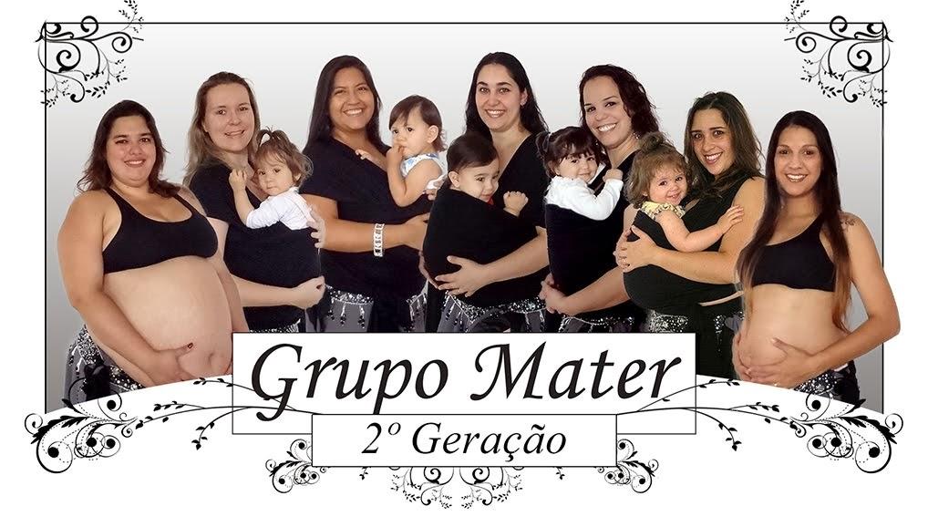 Grupo Mater • Dança do Ventre e Maternidade