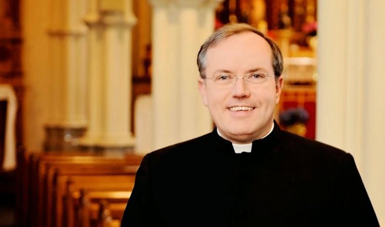 Father Paul Nicholson