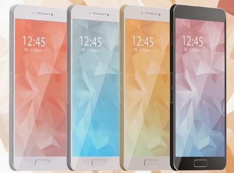 Hp Android, Samsung Galaxy S6, Samsung Galaxy S6 spesifikasi