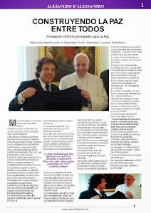 DESCARGA GRATIS LA REVISTA ACCION DE PAZ