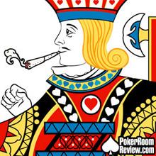 marijuana poker