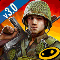 Download Frontline Commando D-Day Mod Apk untuk Android