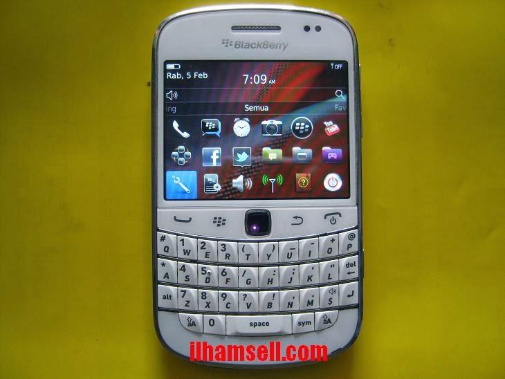 Tips Cara Mengetahui Versi OS Blackcberry